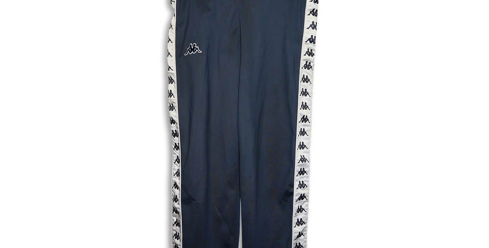 KAPPA TRACKSUIT BOTTOMS | XS