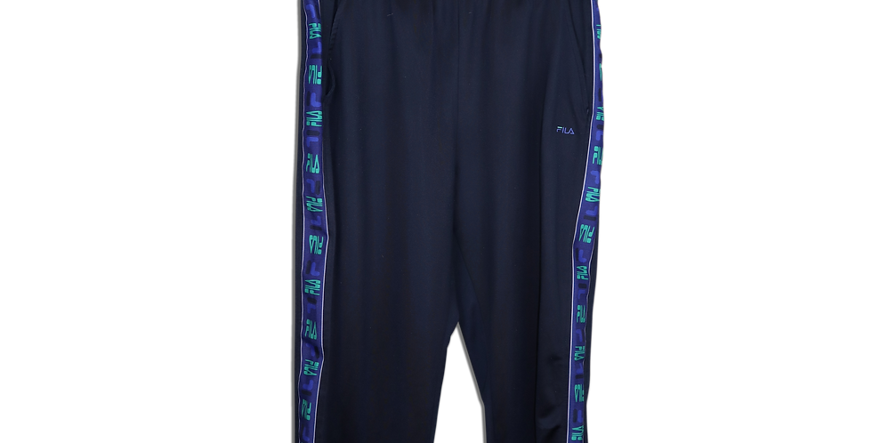 EARLY 1990s FILA TRACKSUIT BOTTOMS | M