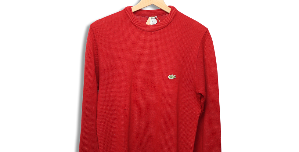 LACOSTE KNITTED JUMPER | L