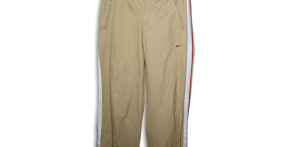 NIKE TRACKSUIT BOTTOMS | M