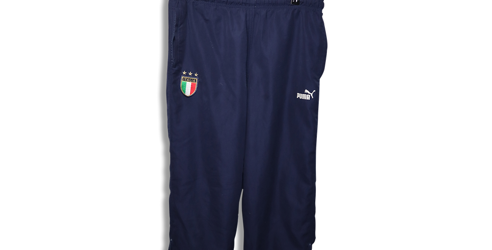 ITALY TRACKSUIT BOTTOMS | M