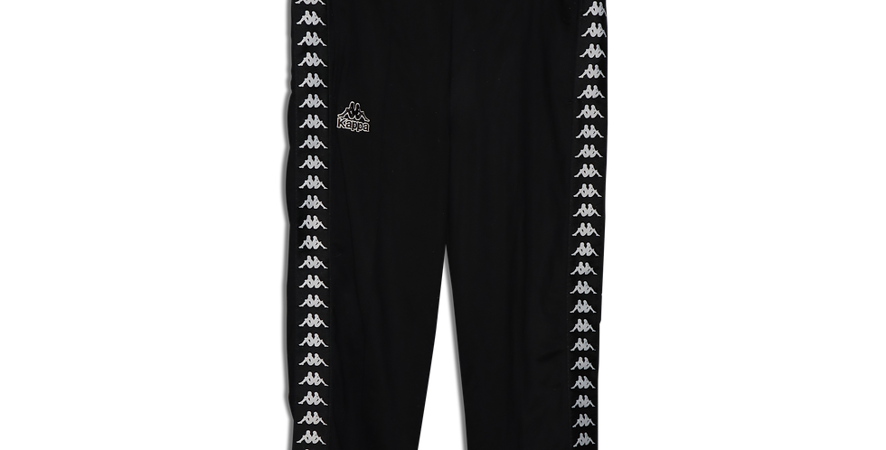 EARLY 1990s KAPPA TRACKSUIT BOTTOMS | W33