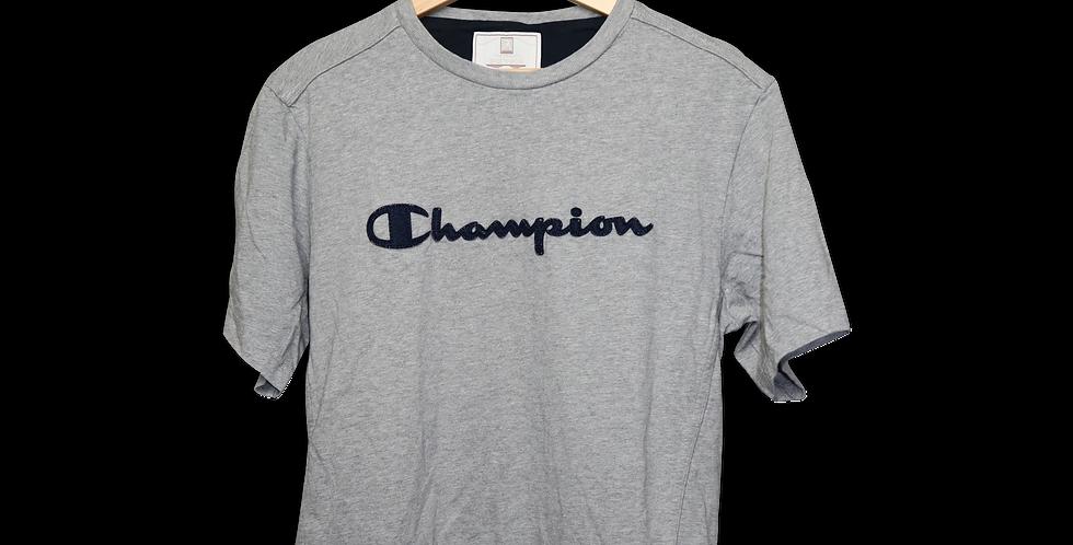 CHAMPION T SHIRT | L