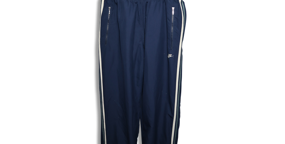 NIKE TRACKSUIT BOTTOMS | L