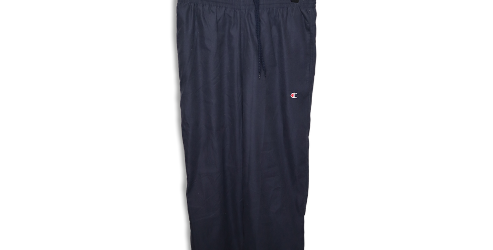 CHAMPION TRACKSUIT BOTTOMS | S