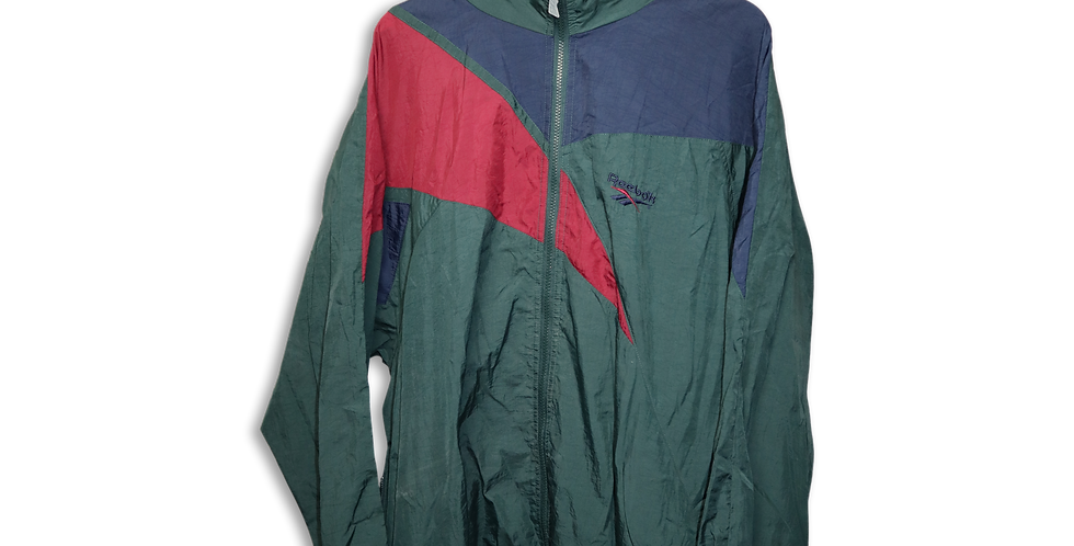 REEBOK WINDBREAKER | XL