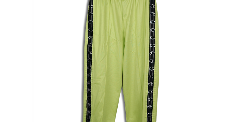 LATE 1990s CHAMPION TRACKSUIT BOTTOMS | S