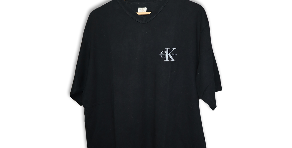 CALVIN KLEIN T SHIRT   XL