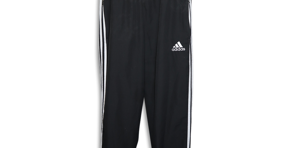 ADIDAS TRACKSUIT BOTTOMS | M