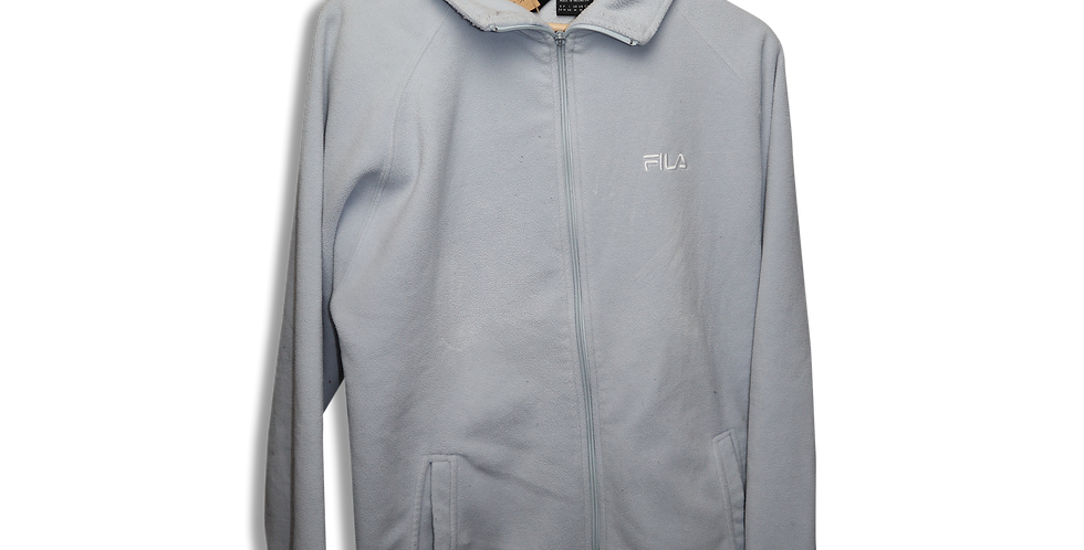 FILA FULL ZIP FLEECE | M