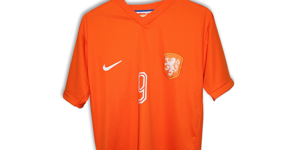 HOLLAND HOME KIT | M