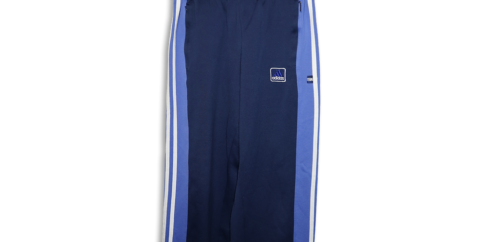 ADIDAS TRACKSUIT BOTTOMS | L
