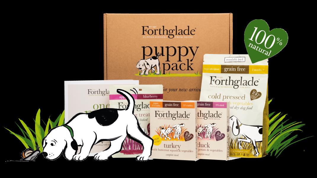 Forthglade Dog Food