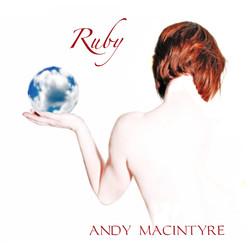 RUBY ALBUM ART