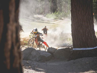 Graeme Pitts Race Report – National Championships, Mammoth Mountain, CA 7/15-19/2015