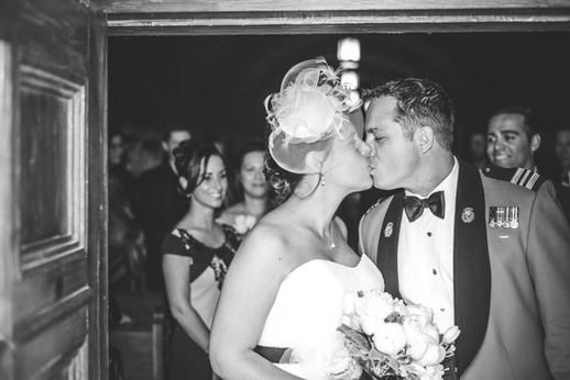 Mariage Éric & Mélanie