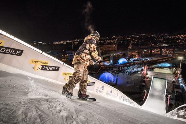 Snowboard Jamboree