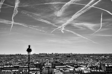 Paris - Montmarthe