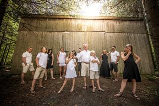 Shooting Famille Napert