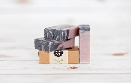 Midnight Lavender Soap