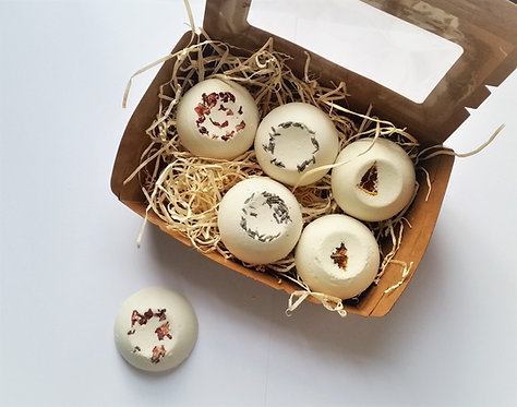 Ultimate Bath Truffle Selection Gift Set