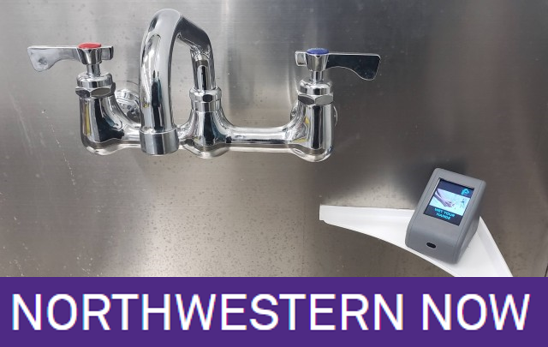 Northwestern Now