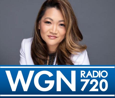 Ji Suk Yi. (WGN Radio)