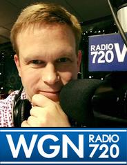 Matt Bubala (WGN Radio)