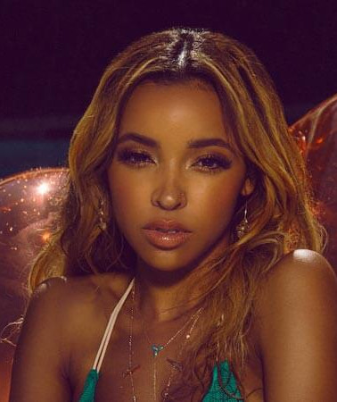 Luke Sanchez Music Producer - Tinashe.jp