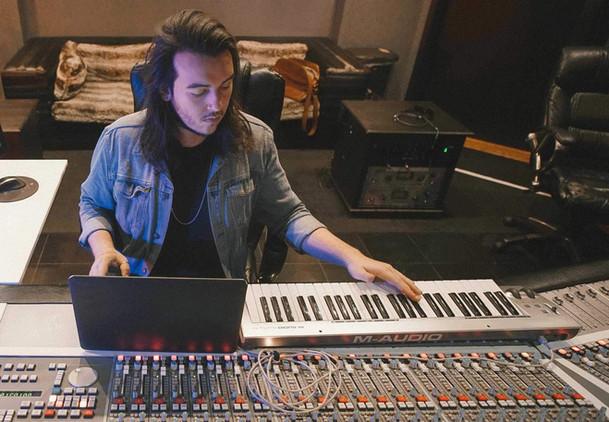 Luke Sanchez Producer 9