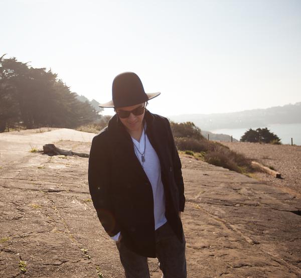 Luke Sanchez Music Producer