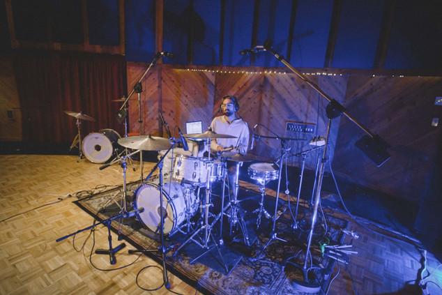 Luke Sanchez Producer 7