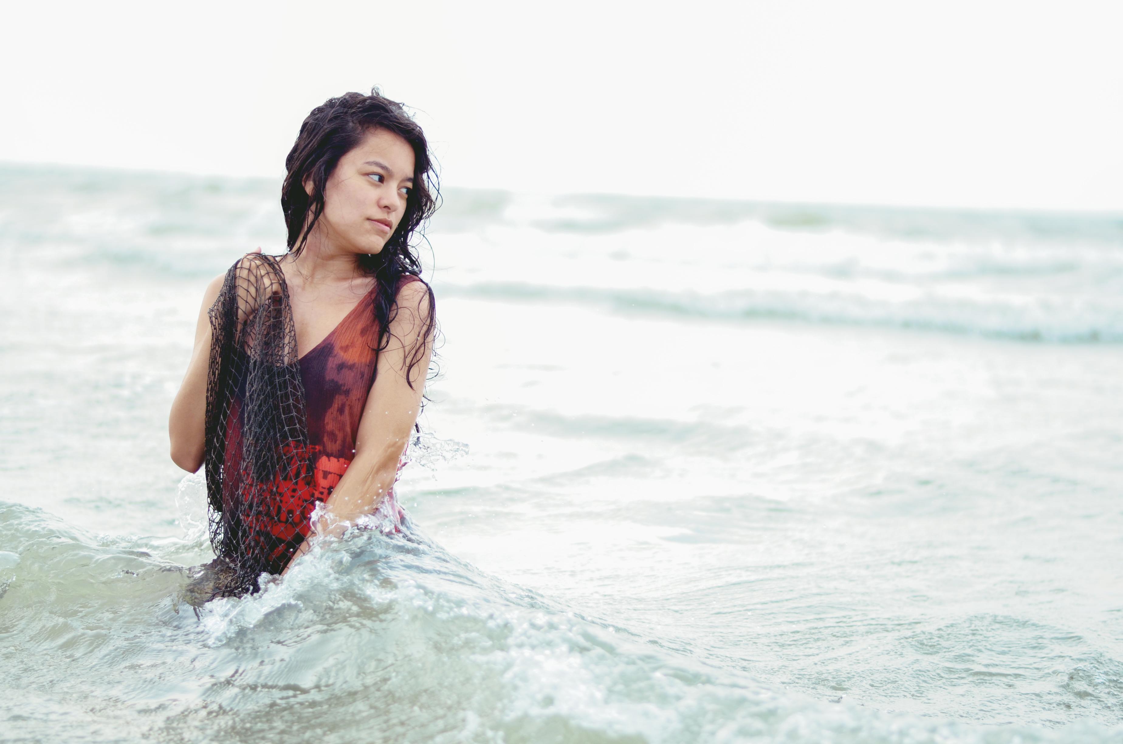 Daughter of the Sea II