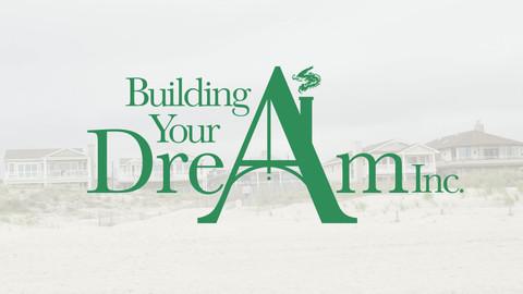 Custom Homebuilder Logo