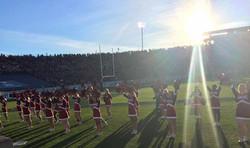 Football Season 2015