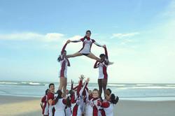 NCA Nationals 2013