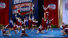 Become a Friend of Harvard Cheerleading!