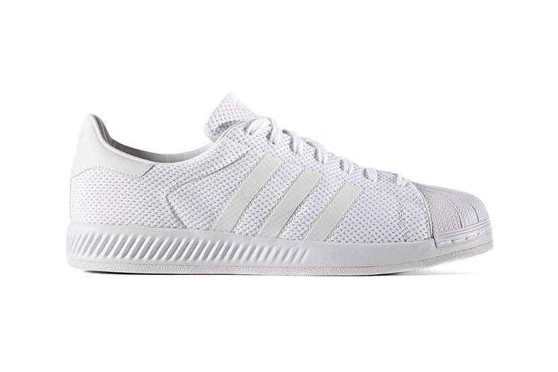 3cc52a2dea2ad New Adidas Superstar Bounce Silhouette introduced by Adidas Originals