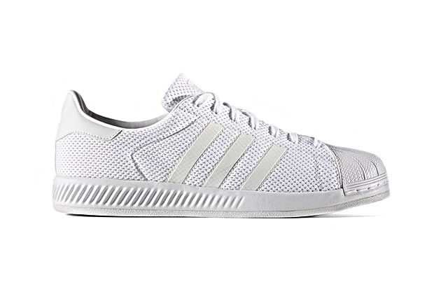 605620e390a4b New Adidas Superstar Bounce Silhouette introduced by Adidas ...