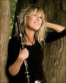 Tina Eck - Michael G. Stewart photograph
