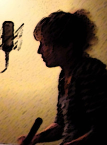"Recording ""Onward"""