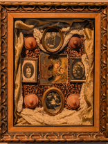 Madonna de Mamelons
