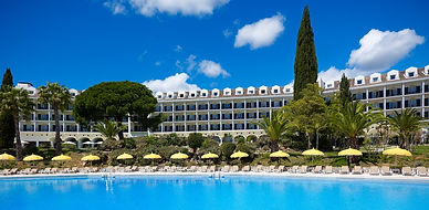 mygolfholidays.co.uk Penina Golf Resort