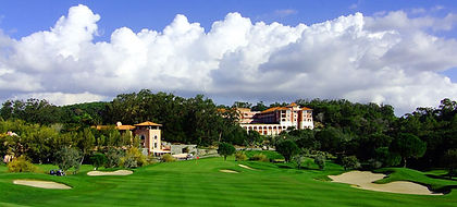 mygolfholidays.co.uk, Penha Longa