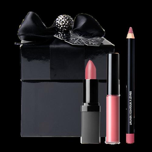 Sixties Glam Kissable Box