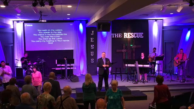"""Pastor Verne Harris: """"The Cross Changed Everything"""""""