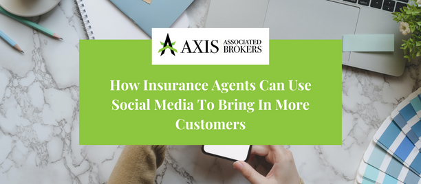 How Insurance Agencies Can Use Social Media To Get More Customers.