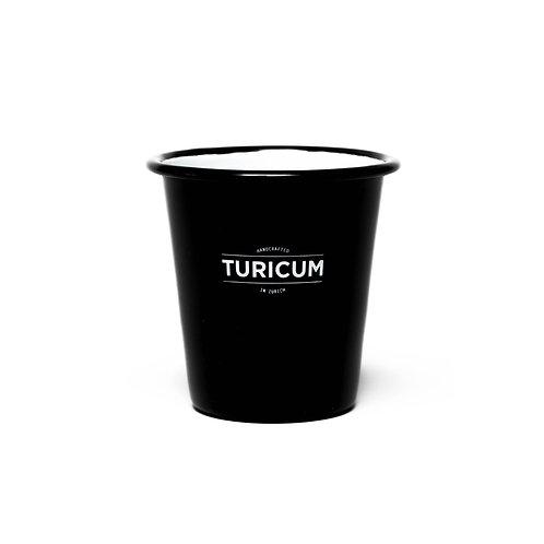 TURICUM EMAILLE TUMBLER