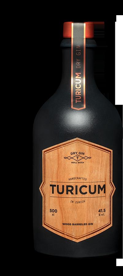 Turicum_Wood_Barreled_Gin_500ml_freigest
