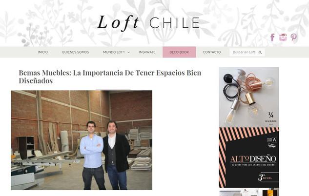 LOFT CHILE